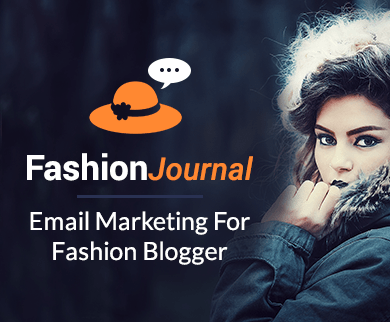 Email Marketing For Fashion & Trend Bloggers