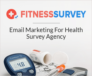 Email Marketing Service For Health Survey Agencies