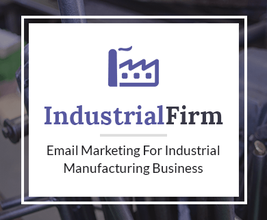 MailGet Bolt – Email Marketing Service For Industrial Manufacturers & Production Companies