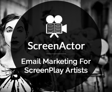MailGet Bolt – Email Marketing Service For Screenplay & Teleplay Artists