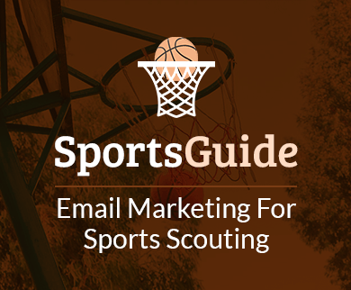 MailGet Bolt – Email Marketing Service For Sports Scouting & Recruiting Agencies
