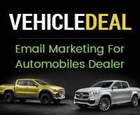 Email Marketing Service For Automobiles & Vehicle Dealer