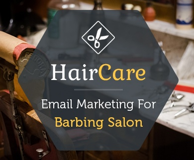 Email Marketing Service For Barbing Salon Thumb