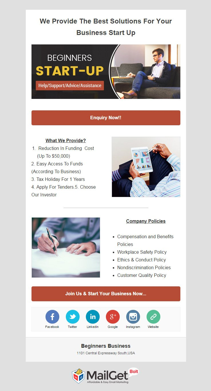 Email Marketing Service For Beginners