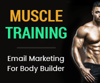 MailGet Bolt – Email Marketing Service For Body Builders & Gym Owners