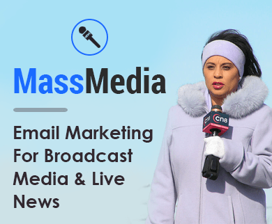 Email Marketing Service For Broadcast Media Agencies Thumb