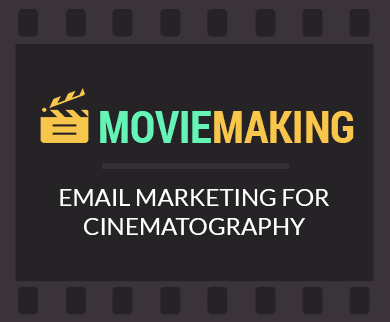 Email Marketing Service For Cinematographers Thumb1