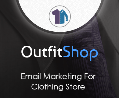 MailGet Bolt – Email Marketing Service For Clothing & Apparel Stores