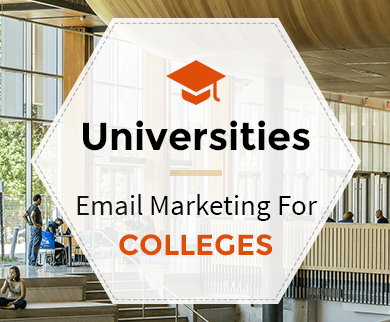 MailGet Bolt – College Email Marketing Service For Universities & Educational Academies