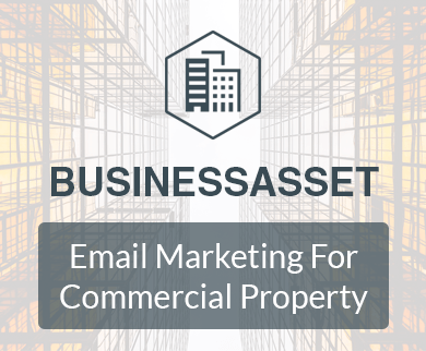 Email Marketing Service For Commercial Property
