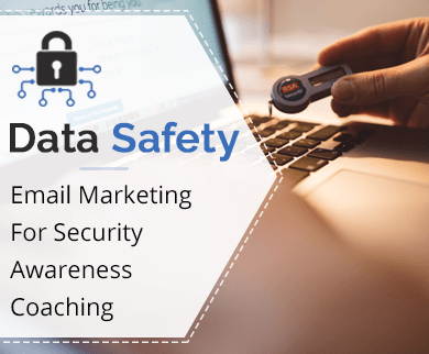 Email Marketing Service For Data Security Awareness Coachings Thumb