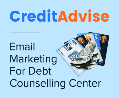 Email Marketing For Debt Counselling Centers