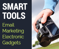 Email Marketing Service For Electronic Gadgets Thumb