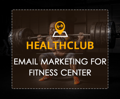 MailGet Bolt – Email Marketing Service For Fitness Center & Workout Gym