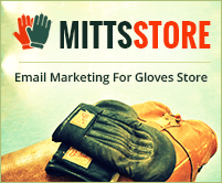 MailGet Bolt – Gloves Stores Email Marketing Service For Mittens Shops & Suppliers