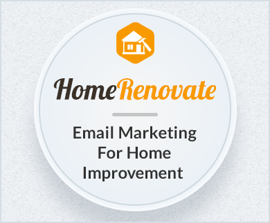 MailGet Bolt – Email Marketing Service For Home Improvement & Refurbishing