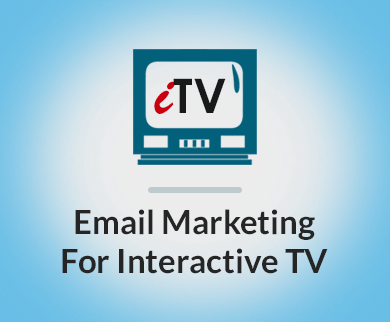 MailGet Bolt – Email Marketing Service For Interactive TV & Advance Televisions