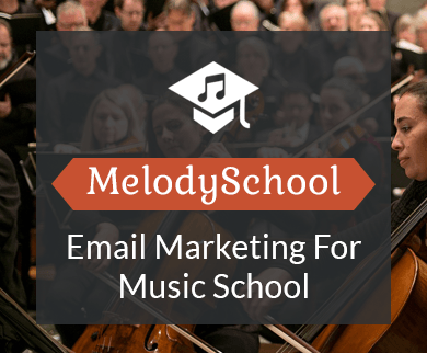 MailGet Bolt – Music School Email Marketing Service For Melody Institutions