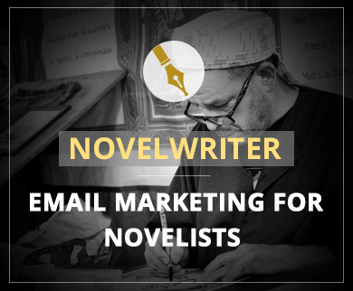 Email Marketing Service For Novelists Thumb