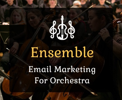 Email Marketing Service For Orchestra Thumb