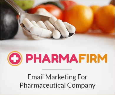MailGet Bolt – Email Marketing Service For Pharmaceutical Companies & Antibiotic Firms