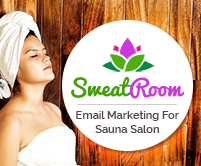 Email Marketing Service For Sauna & Steam Bath Salon