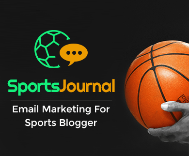 MailGet Bolt - Email Marketing Service For Sports Blogger