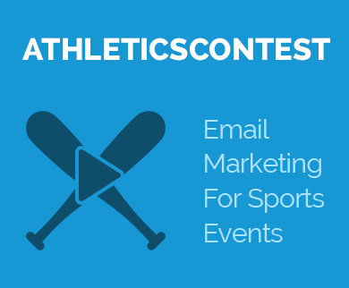 MailGet Bolt – Email Marketing Service For Sports Events & Games Meet