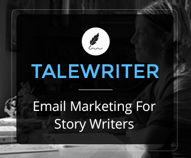 Email Marketing Service For Story Writers Thumb