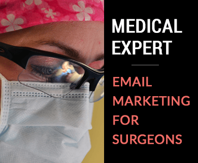 Email Marketing Service For Surgeons thumb