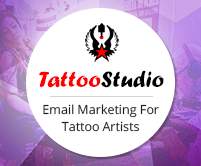 MailGet Bolt – Email Marketing Service For Tattoo Artists & Tattoo Makers