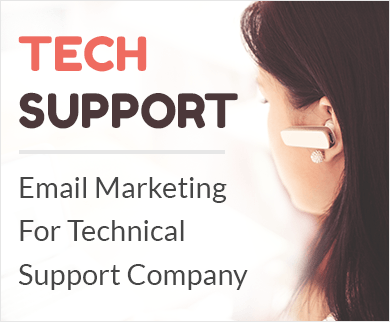 MailGet Bolt – Email Marketing Service For Technical Support & Help Desk Companies