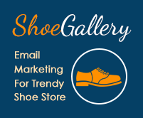 Email Marketing Service For Trendy Shoe Stores Slider