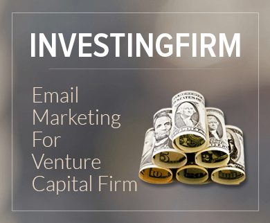 MailGet Bolt – Email Marketing Service For Venture Capital & Investment Firms