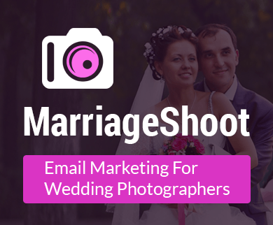 MailGet Bolt – Email Marketing Service For Wedding & Portfolio Photographers