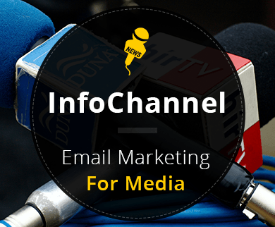 Email Marketing Software For Offline & Online Media Services Thumb