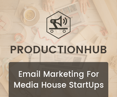 MailGet Bolt – Email Marketing Service For Media & Production House Startups