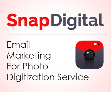 Email Marketing for Photo digitization thumb01