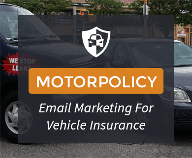Email Marketing for Vehicle Insurance THumb