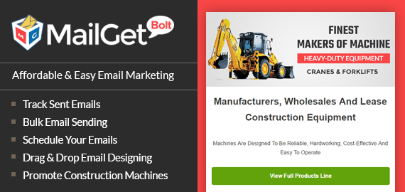 Email-Markting-Service-For-Construction-Machines-Slider