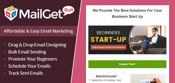 Email marketing for Beginner Slider-New