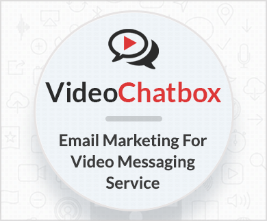 MailGet Bolt – Email Marketing Service For Video Messaging & Chat Services