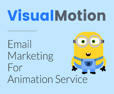 MailGet Bolt – Email Marketing Service For Animation & Computer Graphics Services
