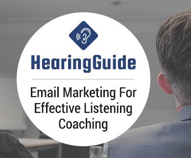 MailGet Bolt – Effective Listening Coaching Email Marketing Service For Communication Skills Centers