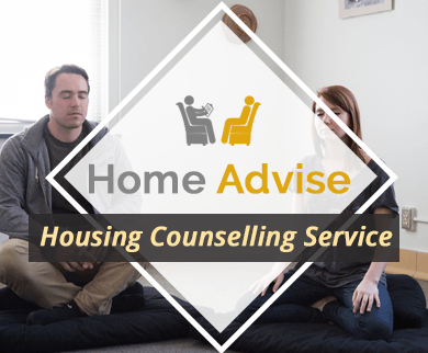 Email marketing for housing counselling service thumb