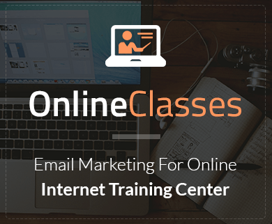 Email marketing for online internet classes thumb
