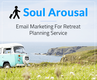 MailGet Bolt – Retreat Planning Email Marketing Service For Spiritual Awaking