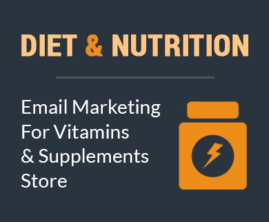 Email marketing for vitamins & supplements-thumb