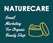 Email marketing service for organic beauty shops thumb