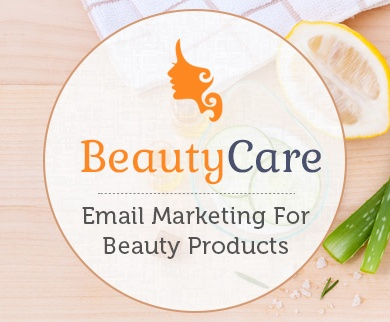 MailGet Bolt –  Email Marketing Service For Beauty Products And Cosmetics